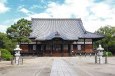 Kenchuji Temple-名古屋-234****816