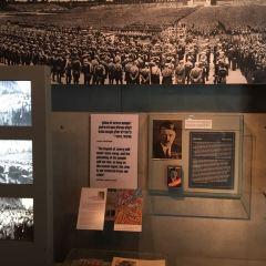 Yad Vashem - The World Holocaust Remembrance Center User Photo
