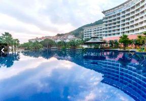 這5大海島酒店人少景美