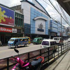 Colon Street User Photo