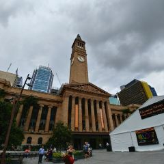 King George Square User Photo