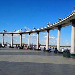 Flood Control Memorial Tower User Photo
