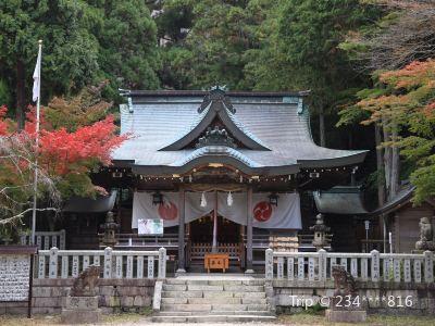 Tosen Shrine