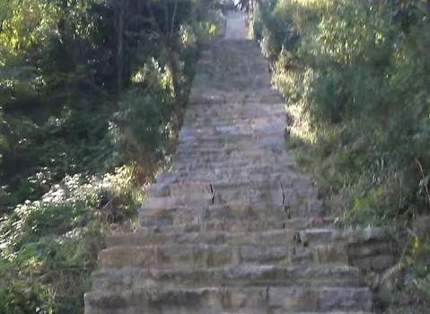 泰和山景観地2