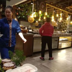 Jiang Xiao Yu Ban Yu Hot Pot( Li Ming ) User Photo