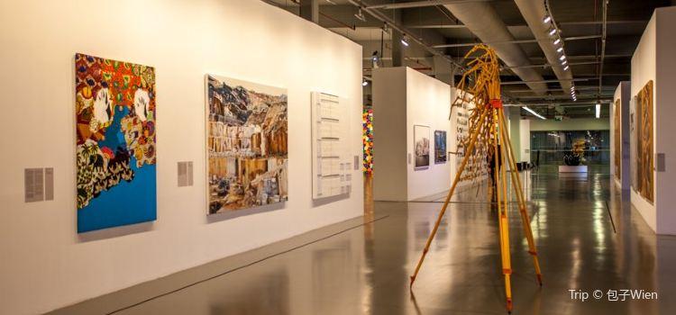 Istanbul Museum of Modern Art2
