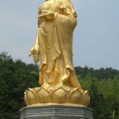 유쯔산 삼림공원 여행 사진