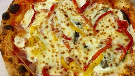 Al Paradiso della Pizza