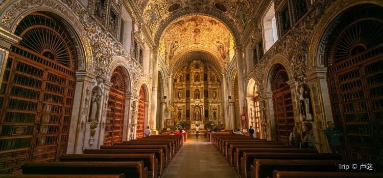Templo de Santo Domingo1