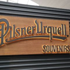 Pilsner Urquell Brewery User Photo