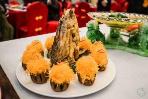 福海,冬日幸福感美食