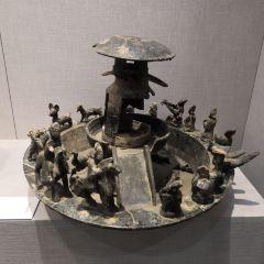 Zhengzhou Museum User Photo