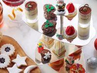 """北京""""最洋氣""""的八份甜品讓聖誕幸福絲絲入心底"""