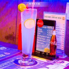 Jungle Burger Sports Bar & Bistro User Photo