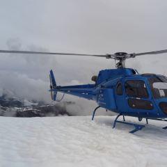 Air Safaris User Photo