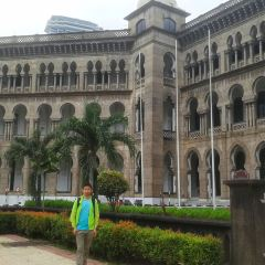 Royal Museum (Old National Palace) User Photo