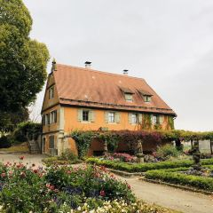 Burggarten User Photo