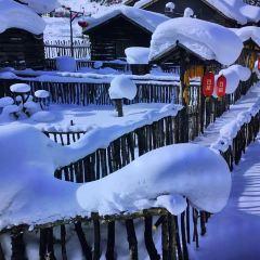 雪鄉用戶圖片