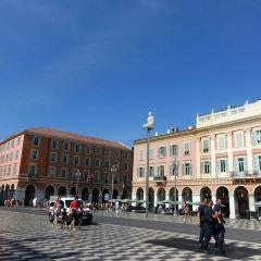 Place Masséna User Photo