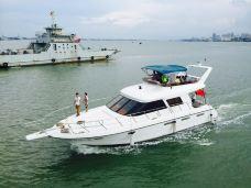 南海明珠游艇俱乐部-湛江-AIian