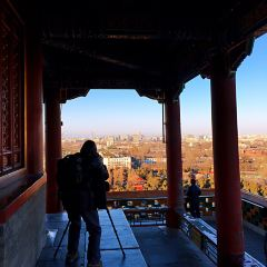 Jingshan Park User Photo