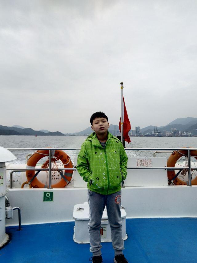 Dameisha Sea Tour