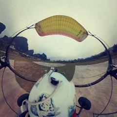 옌사 열기구 패러글라이딩 여행 사진