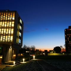 埃塞克斯大學用戶圖片