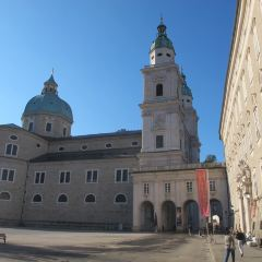 Salzburger Residenz User Photo