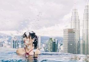從吉隆坡到馬六甲,打卡拍照聖地