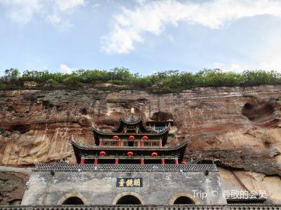 大佛寺石窟