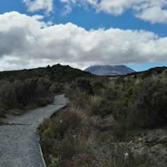 Mount Ruapehu User Photo