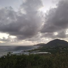 Makapuu Lighthouse Trail User Photo