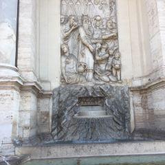 Fontana dell'acqua Felice User Photo