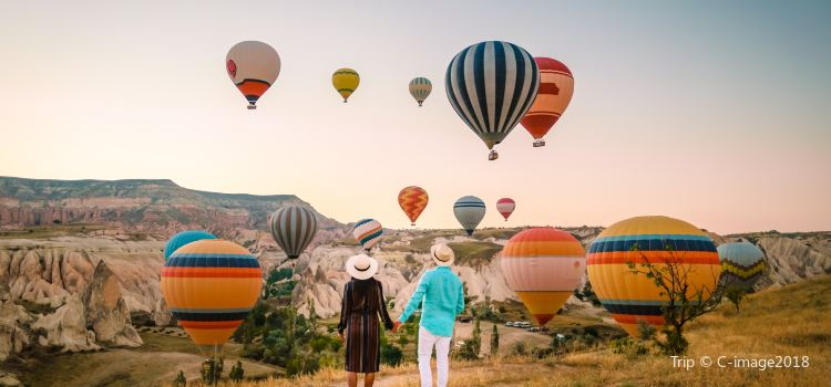 Cappadocia Hot Air Balloon3