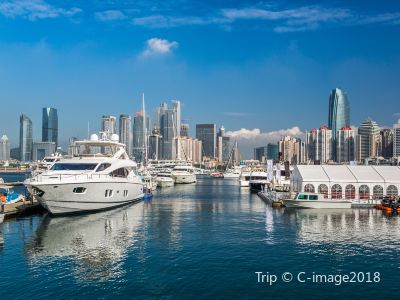 Qingdao Olympic Sailing Center