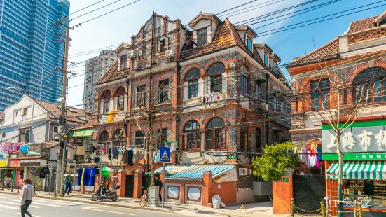 Shanghai Jewish Site