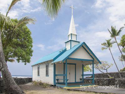 海邊聖彼得天主教堂