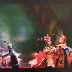 The Big Puppet Theatre of Sichuan User Photo
