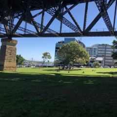 Bradfield Park User Photo