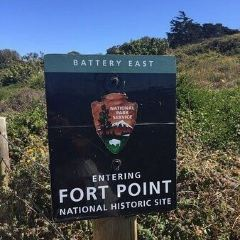 Fort Point User Photo