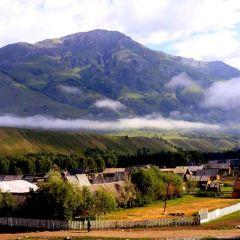 阿爾泰山溫泉國家森林公園用戶圖片
