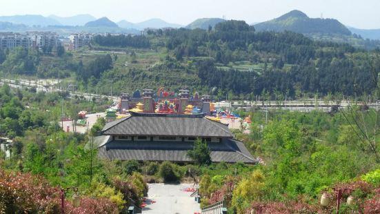 春節文化主題公園