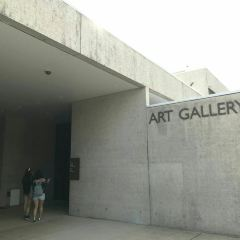 Arts Queensland User Photo