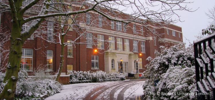 Regent's University2