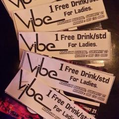 Vibe Night Club User Photo