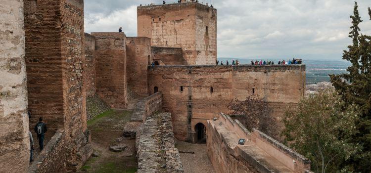 The Palace of the Forgotten (Palacio de los Olvidados)