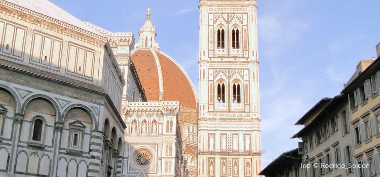 Historic Center of Florence1