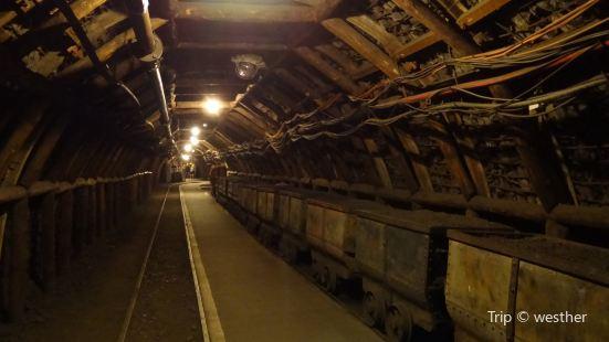 Historic Mining Center (Centre Historique Minier)