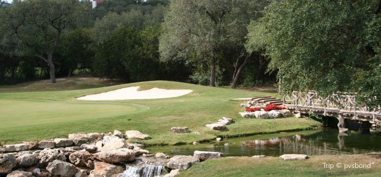 Resort Course at La Cantera2